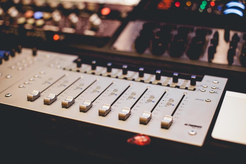 【音効さんに聞いてきた】第2弾:Audiostockのクリエイターにしてほしいこと